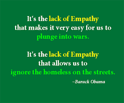 Empathy Quotes Simple 48 Top Empathy Quotes And Sayings