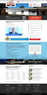 Cincinnati Web Design Company Professional Modern Web Design For A Company By Om Design