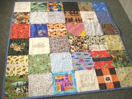Memory Quilt Patterns Impressive Holiday ABC Series Q Is For Quilt Make And Takes