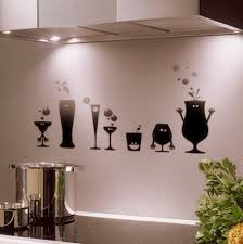 Kitchen Decorating Ideas Wall Art For Fine Kitchen Exciting Kitchen Wall  Decorating Ideas Kitchen Excellent