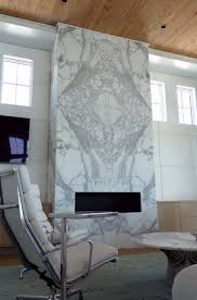 modern marble fireplace view full size showroom hours this calacatta