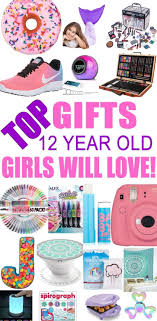 10 beautiful 12 year old birthday gift ideas best gifts for 12 year old s gift