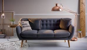 quirky living room furniture. Quirky Neutral Living Room Furniture Notonthehighstreet.com