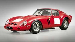 340 cv a 6.200 rpm; 10 De Los Mejores Ferrari De La Historia