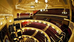 Theatre Royal Newcastle Seating Chart Tosca Opera North Jonathan Santagada
