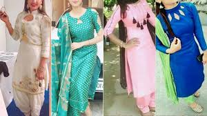 Punjabi Suit Gale Design Top 40 New Neck Designs 2019 Neck Designs For Kurti Suits Neck Designs