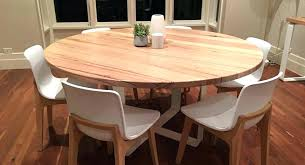 modern round dining table for 6 round dinner table round dining table for 6 contemporary modern modern round dining table
