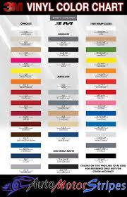 3m Vinyl Wrap Color Chart 2015 2017 Ford Mustang Super Snake Median Mohawk Center Wide