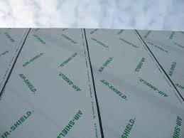 Vapor barrier roof fastener penetrations