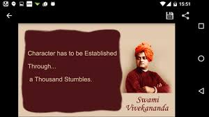 Swami Vivekananda Quotes In English For Android Apk Download