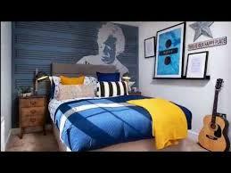 beautiful teenage boy bedrooms design