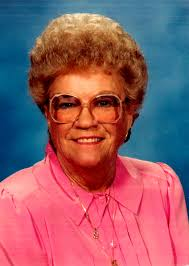 Betty Ross Saul McComas   Curry Funeral Home