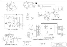 Large size kisscad schematic drawing software most electronic hobbyists and probably all professionals like to