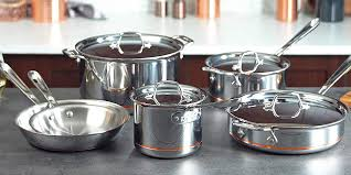 The best fully clad <b>stainless steel</b> cookware you <b>can</b> buy