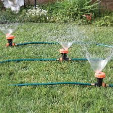 Image result for setting the timer on your sprinkler system