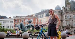 <b>Bike</b> Life - Sustrans.org.uk