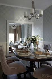 Contemporary Transitional French Country Dining Room Design Photo by LUX  Design Album - Residential Design,