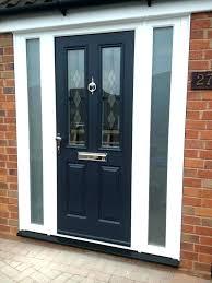 door side panels front door panel best endurance door side panels images on composite front door