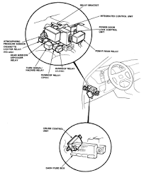 honda legend wiring diagram honda wiring diagrams online
