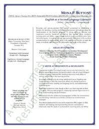 Sample Teaching Resume Musiccityspiritsandcocktail Com