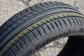 <b>Continental ContiSportContact</b> 5 review | Auto Express