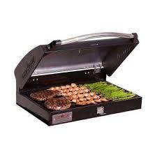 professional barbecue grill