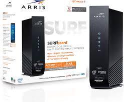 Arris Sb6190 Online Light Blinking Arris Surfboard Sbg7400ac2 24x8 Docsis 3 0 Cable Modem