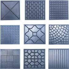 Tradeget simple tile