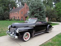 1941 Buick Super Convertible for sale   Hemmings Motor News   old ...