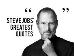 Steve Jobs Quotes On Education. QuotesGram via Relatably.com