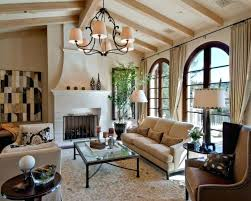 Style Living Room Design Type Decor Obliges To Fill The Premises With Warm Ground
