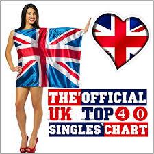 The Official Uk Top 40 Singles Chart 01 September 2017
