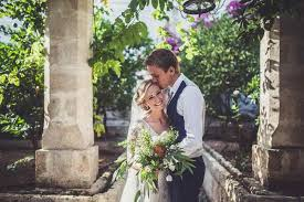 Svatební Inspirace 7x Zahraniční Svatby Budeme Se Brát