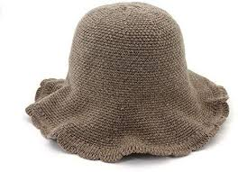Hat Autumn and <b>Winter New Korean Version</b> of The Basin hat ...