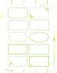 Avery 8371 Template Template For Avery 8371 Woodnartstudio Co