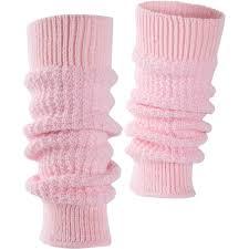 <b>Гетры</b> балетные для девочек розовые | <b>Domyos</b> by <b>Decathlon</b>