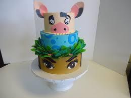 Specialty Cakes Sweet Treets Bakery