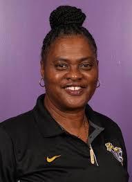 Gwendolyn Rouse - Head Volleyball Coach - Staff Directory ...