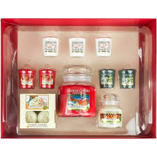 yankee candle wow gift set candles