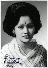 Queen Aishwarya of Nepal - Wikipedia
