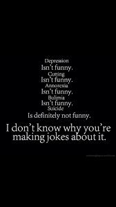 Self Harm Quotes Impressive Depression Quotes Depression Suicide Cutting Anorexia Selfharm