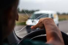 is my broken car window worth an