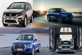 list of new car releasesUpcoming new car launches in 2016  The Financial Express