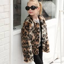 Kids Designer Coats Kids Designer Coats Warm Outwear Baby Girl Winter Clothes Faux Fur Coat Children Windbreaker Dropshipping Down Coat Jacket Down Jacket Coat From