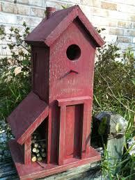 bird houses designs