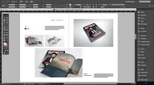 katalog design templates clean product catalog for adobe indesign youtube