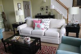 Turquoise Living Room Furniture Turquoise And Coral Living Room Afternoon Artist