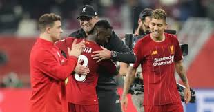 Liverpool have taken only two points from their last five home games after suffering a third successive anfield league reverse for the first time since 1963. Liverpool Are Winning The Title Because Klopp Copied Pep Come Again