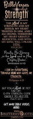 Gods Quotes About Strength Extraordinary Bible Verses On Strength Bible Verse Quotes On Any Topic Only