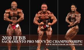 2010 ifbb amateur world bodybuilding championship